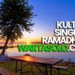 Ceramah Singkat Ramadhan Terbaru: Mengobati Penyakit Hati, Agar Dapat Merasakan Lezatnya Iman