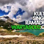 Ceramah Singkat Ramadhan: Amalan yang Ringan Dikerjakan, Namun Luar Biasa Timbangan Pahalanya