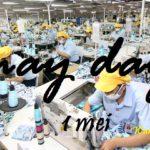DP BBM Hari Buruh Sedunia: Perjuangan Menuntut Kesetaraan Hidup