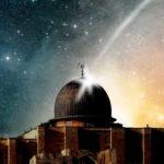 DP BBM Hari Isra Mi'raj 2017, Gambar Animasi Bergerak GIF Terbaru Perjalanan Nabi Muhammad SAW