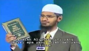 DP BBM Kata-kata Mutiara Semangat Hidup Zakir Naik9