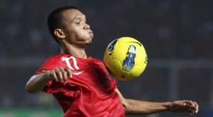 Ferdinand Sinaga Kembali Berulah Saat PSM Makasar Jamu Persela!