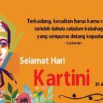 Kata-Kata Selamat Hari Kartini, Kalimat Ucapan Spesial 21 April 2017 Terbaru