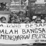 Gambar Ucapan Hari Buruh Sedunia: Kata-kata Penguat Perjuangan