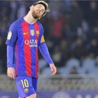 Hasil Barcelona vs Osasuna Hari Ini 7-1 Messi dan Kolega Hajar Los Rojillos