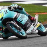Hasil Latihan Bebas MotoGP Argentina 2017: Joan MIR Kuasai FP1 moto3 Seri Termas de Rio Hondo