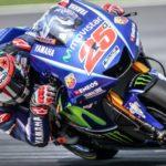 Hasil FP1 MotoGP Argentina 2017: Maverick VIÑALES Rajai Latihan Bebas Pertama Seri Termas de rio hondo 07/04/2017