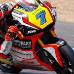 Hasil FP3 moto2 Argentina 2017: Lorenzo BALDASSARRI Terdepan di Latihan Bebas Seri Termas de rio hondo 08/04/2017