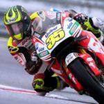 Hasil FP3 MotoGP Argentina 2017: Cal CRUTCHLOW Rajai Latihan Bebas Seri Termas de rio hondo 08/04/2017
