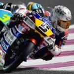 HASIL FP3 MOTOGP AUSTIN 2017: Latihan Bebas Ketiga Kelas moto3 Dikuasai Romano FENATI