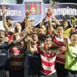 Hasil Lengkap Magelang Cup 2017 : Sapeh Kerrab Angkat Tropy Lagi, Setelah Tumbangkan The Lasmojo Dengan Skor 4-1 di Stadion M. Soebroto (5/4/17)