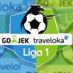 HASIL Lengkap Gojek Traveloka Liga 1 Indonesia 2017 Pekan Ke-2 (21-25/04/17)