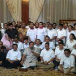 Hasil Putaran 2 Pilkada DKI 2017: Prabowo Optimis Anies-Sandi akan Pimpin Ibu Kota