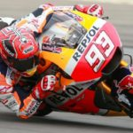 Marquez Juara Podium GP Amerika, Rossi Juara Kedua, Vinales Gagal Finish: Hasil Lengkap Race MotoGP Austin 2017