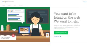 Cara Memasukkan Website ke Google Webmaster, Mudah dan Gampang