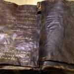 Injil Barnabas Asli Berhasil Diterjemahkan Turki: Yesus Tidak Pernah Disalib