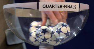 JADWAL SEMIFINAL LIGA CHAMPIONS 2017: Juventus dan AS Monaco Dua Tim Terakhir Yang Lolos ke Semifinal