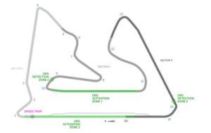 Jadwal F1 Bahrain 2017 GlobalTV: Siaran Langsung Race Formula 1 GP Sakhir Live Race Streaming Online 14 - 16 April 2017