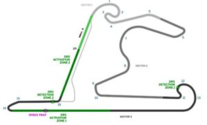 Jadwal F1 China 2017 GlobalTV: Siaran Langsung Race Formula 1 GP Shanghai Live Race Streaming Online
