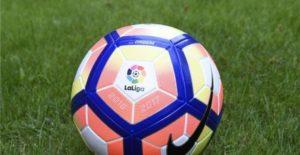 Jadwal Lengkap Liga Spanyol Malam Ini Live di SCTV, Siaran Langsung La Liga Jornada ke-35 29-1 Mei 2017