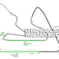 Jam Tayang Siaran Langsung F1 Bahrain 2017 GlobalTV Klasemen Terbaru Jelang Race Formula 1 GP Sakhir Live Streaming Online