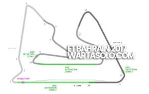 Jam Tayang Siaran Langsung F1 Bahrain 2017 GlobalTV dan Klasemen Terbaru Jelang Race Formula 1 GP Sakhir Live Streaming Online