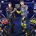 Jelang Kualifikasi MotoGP Austin 2017: Rossi dan Vinales Akan Patahkan Catatan Buruk di GP Texas Amerika