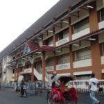 Joko Widodo akan Resmikan Pasar Klewer Solo: Ada Kirab hingga Wayang Kulit