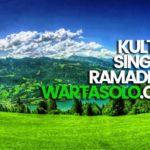 Khutbah Singkat Romadhon Terbaru: Keutamaan Ahlul Fajr, Mengisi Waktu Fajar dengan Ibadah & Amal Sholeh