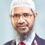 Lebih Dekat dengan Zakir Naik, dari 10 Guru Spiritual Terbaik Hingga 500 Muslim Berpengaruh di Dunia