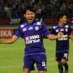 Hasil Arema Fc Vs Bhayangkara Fc, Hasil Akhir 2-0 Liga 1 Gojek Traveloka Pekan ke-2 di Stadion Kanjuruhan