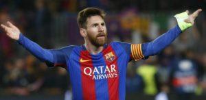 LIVE SKOR El Clasico Real Madrid Vs Barcelona, Skor Akhir 2-3 La Liga Spanyol 24/04/2017