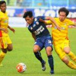 Live Streaming Gojek Traveloka Liga 1: Prediksi Arema FC Vs Bhayangkara FC di Stadion Kanjuruhan Kab. Malang (23/04/17)