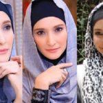 Make Up Muslimah Terbaru 2017: Gaya Muslimah Kekinian, Syar'i, Natural, dan Anggun, Membuat Cantik Luar Dalam