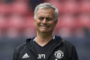 Meme Dan Gambar Lucu Ekpresi Mourinho