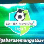 Nonton Bola Liga 1 Gojek Traveloka 2017: Live Streaming dari HP Anda, Tinggal Klik Siaran Langsung