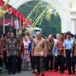 Peresmian Pasar Klewer Bertepatan dengan Hari Kartini Jumat 21 April 2017: Momen Bersejarah Solo