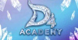 Hasil DA4 Tadi Malam: Hafiz Batubara Tersenggol Grup 1 Top 8 Besar D'Academy 4 Indosiar 05 April 2017