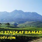 Pidato Singkat Ramadan: 3 Semangat Seseorang Dalam Menjemput Riski, Termasuk Dimanakah Anda?
