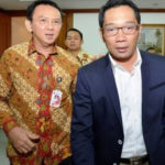 Pilkada JABAR 2018: Walikota Bandung Ridwan Kamil dan Ahok Effect