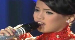 HASIL DA4 TADI MALAM: Putri Balikpapan Raih SMS Tertinggi Grup 1 Top 8 Besar D'Academy 4 Indosiar 04/04/2017