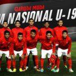 Sejarah Timnas U19 Bersama Indra Sjafri: Kilas Balik Prestasi Hebat Seorang Pelatih
