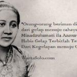 Selamat Hari Kartini: Jejak Keislaman yang belum Banyak Diketahui Publik
