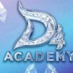 Putri Balikpapan SMS Tertinggi Sementara D'Academy 4, Siapa yang Tersenggol Grup 1 Top 10 Besar DA4 Nanti Malam 01/04/2017?