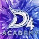 HASIL DA4 TADI MALAM: Siapa yang Raih SMS Tertinggi Grup 2 Top 8 Besar D'Academy 4 Indosiar 06 April 2017?