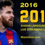 Siaran Langsung Liga Spanyol 2017 SCTV: Streaming La Liga Barcelona vs Osasuna, Deportivo vs Real Madrid Periode 26-28 April
