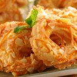 Almond Cheese Cookies, Gurih Kejunya Nyatu Banget