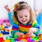Merangsang Kecerdasan Anak Melalui Kegiatan Bermain