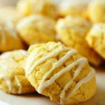 Kue Kering Idul Fitri 1438H. Cookies Lemon Yang Yummy, Enak Dan Renyah Abiss