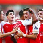 Hasil Liga Inggris Hari Ini: Tottenham Yakin Geser Chelsea di Akhir Kompetisi 2017